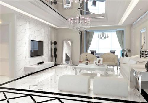 地板砖效果图大全欣赏 五种常见地板砖优缺点图片