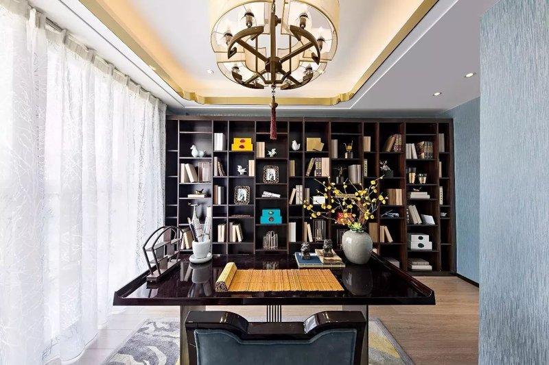 新中式loft图片