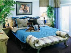 卧室放什么植物最好  卧室适合养的5种植物推荐