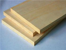 夹板家具好吗 木工板和夹板哪种板材好