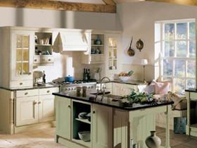 农村厨房设计技巧 农村厨房布局注意事项