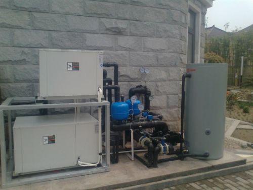 地源热泵空调怎么样 地源热泵空调品牌有哪些