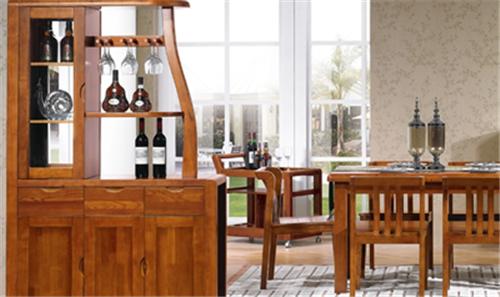 荔枝木家具怎么样 实木家具都有哪些品牌