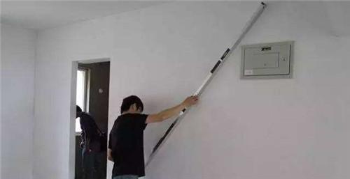 学堂 装修施工 施工流程 正文  验房是交房时必不可少的一个步骤,验房