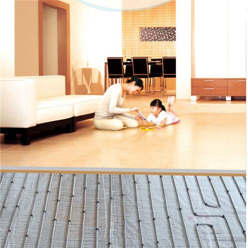 碳纤维地暖的优缺点 地暖选择什么材质的地板好