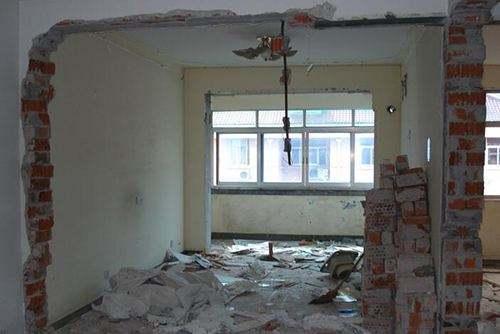 装修房子注意事项