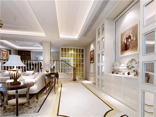欧美风格室内装�_欧美风格室内装修如何打造 领略不同的欧美家装新风尚