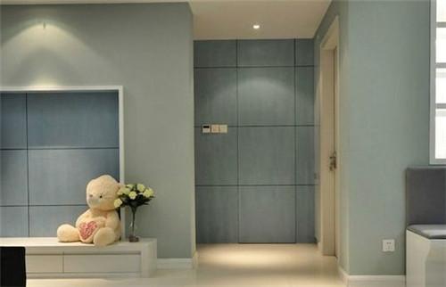 卫生间隐形门最新款 5种卫生间隐形门装修效果图赏析
