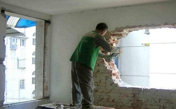 因此旧房改造如何装修的一个不可忽视的步骤就是必须做足防蚁防虫的