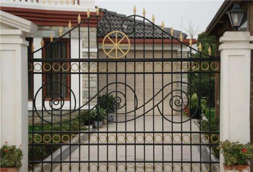 围墙别墅别墅风水一般是大门南山尺寸大门有哪些乌鲁木齐别墅禁忌图片