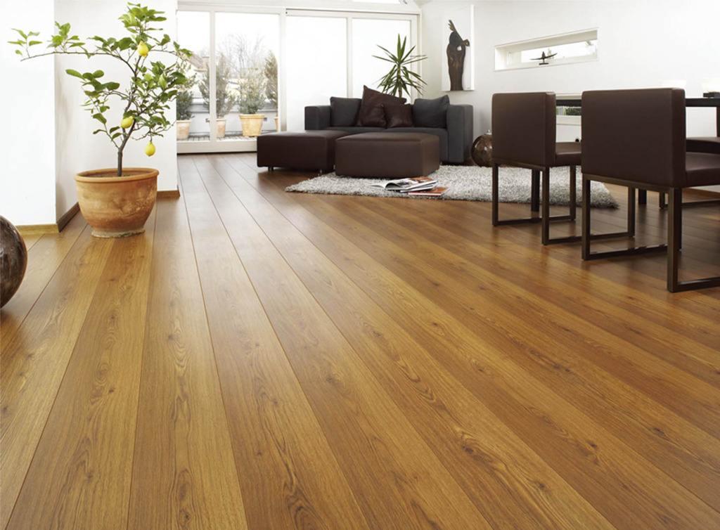 木地板的优缺点 选择哪种木材的地板好