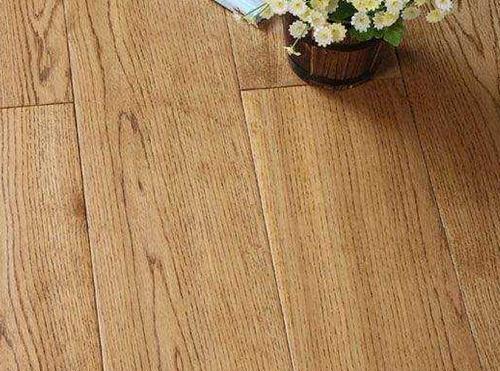 橡木地板的优缺点 如何选购橡木地板