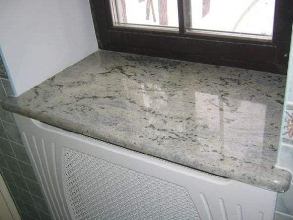 大理石窗台价格是多少 大理石窗台安装注意事项