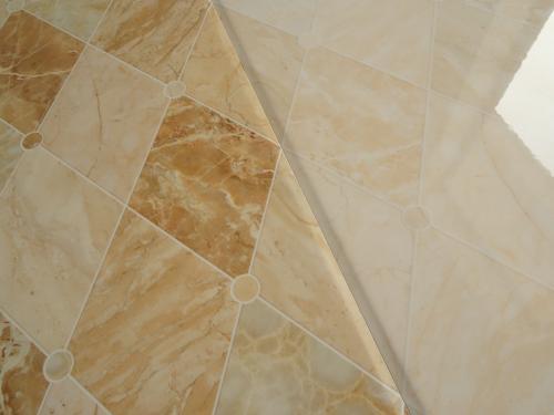 全抛釉瓷砖的优缺点 全抛釉瓷砖清洗方法