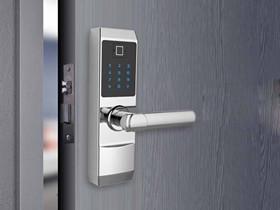 指纹门锁十大品牌推荐 哪家品牌的指纹门锁好
