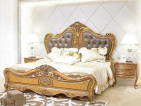 欧式家具品牌推荐 欧式家具特点有哪些