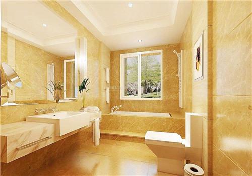 卫生间地砖什么颜色好 卫生间地砖选购指南