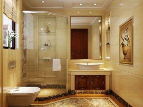 卫生间怎么装修 卫生间装修的注意事项