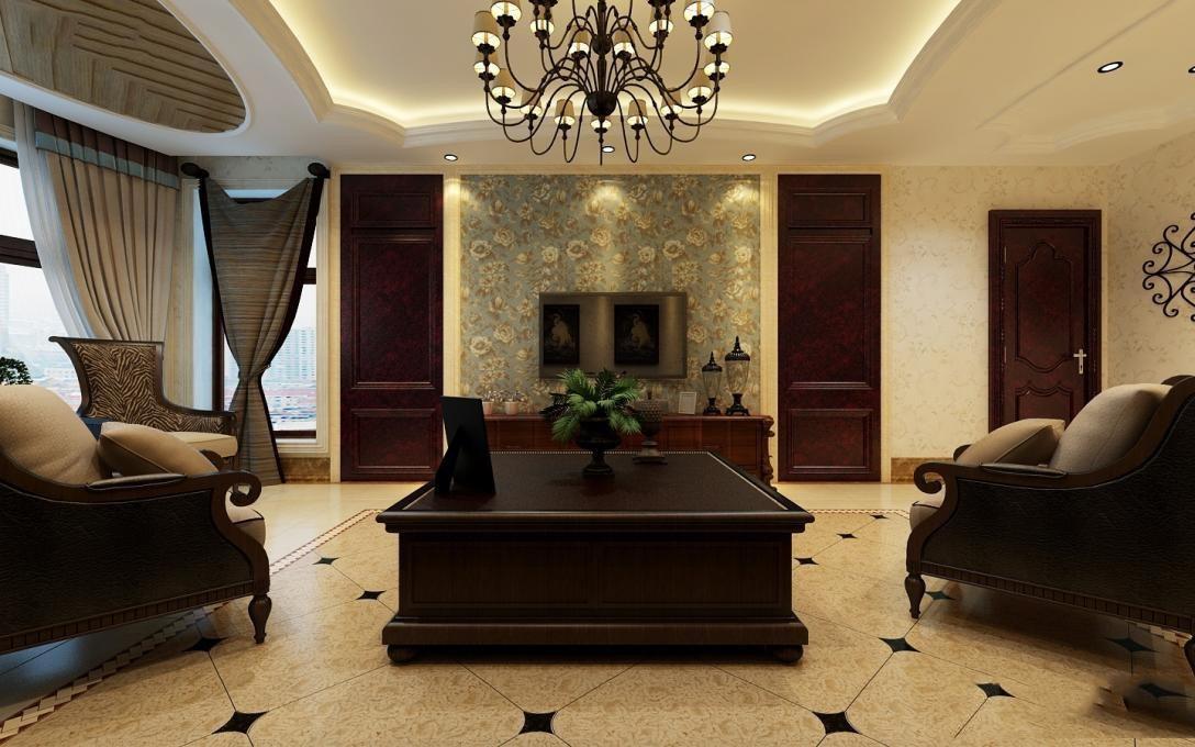 欧美风格室内装修_欧美风格室内装修怎么做好 欧美风格4大装修技巧全解析
