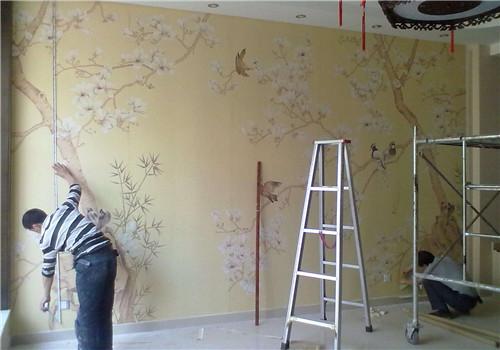 贴墙纸有什么好处 墙纸贴上去能撕下来吗
