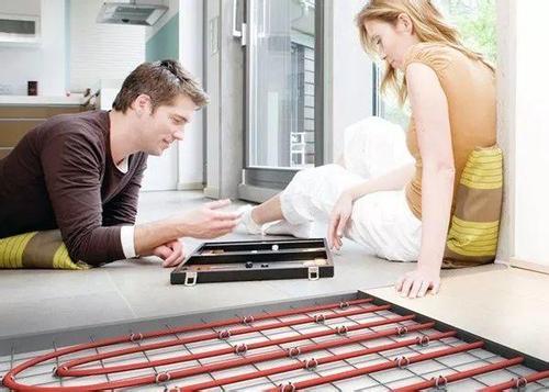 安装地暖价格是多少  怎么安装地暖更暖和