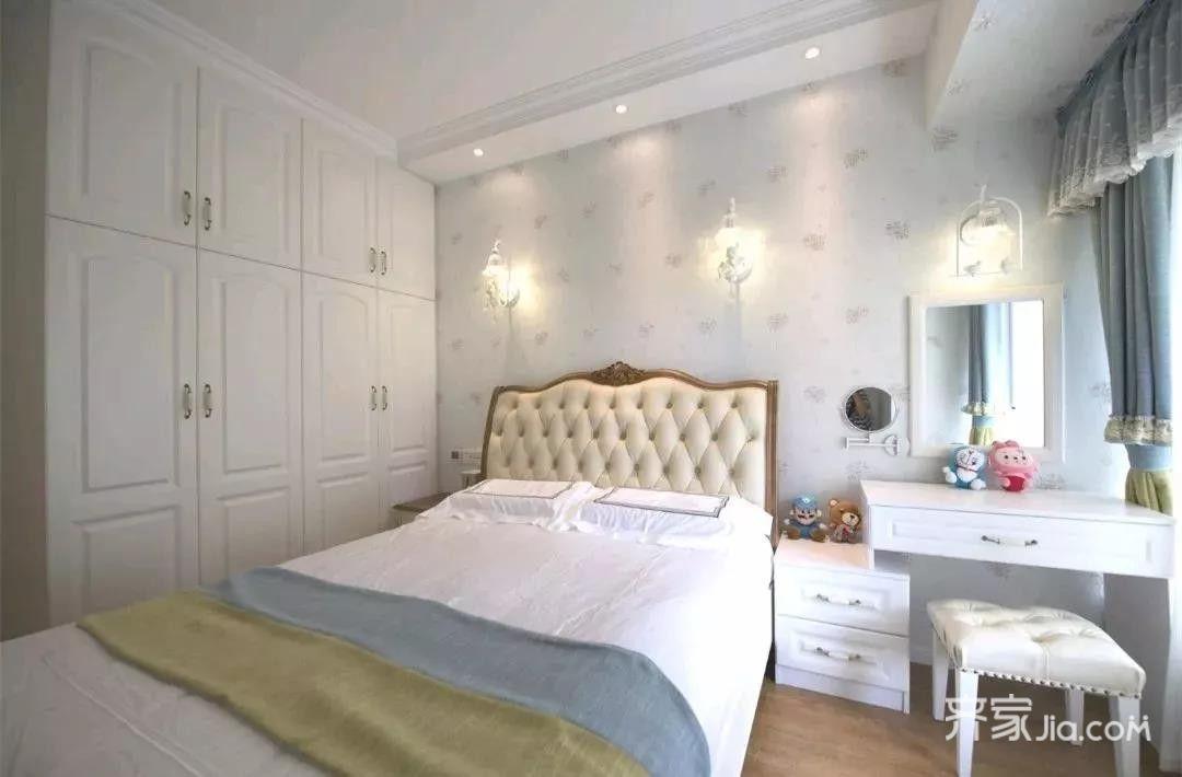 床头柜安装的步骤图片