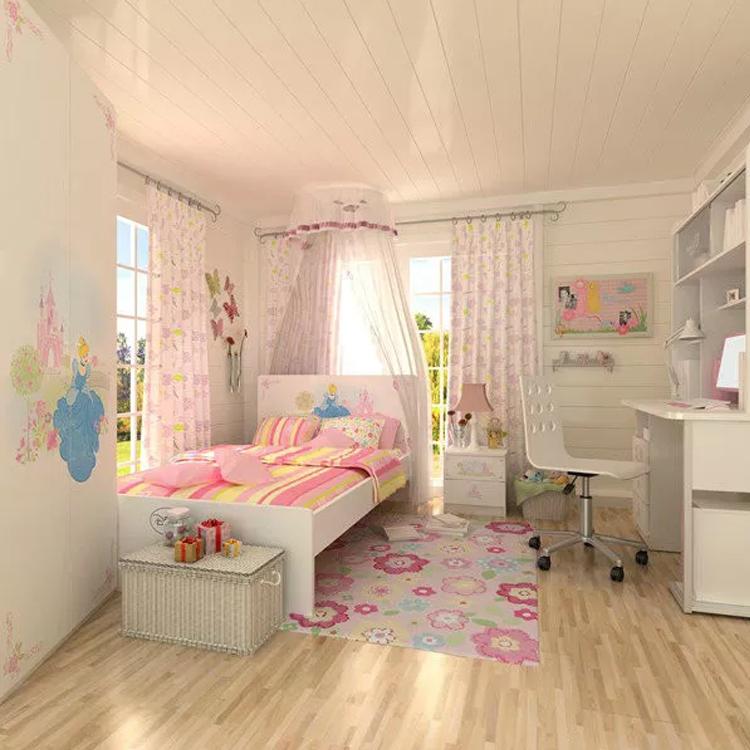 粉嫩宝宝房,小公主们的最爱!