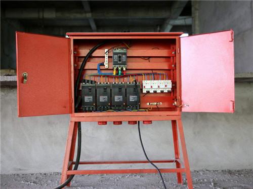 配电箱厂家有哪些 配电箱尺寸一般是多少