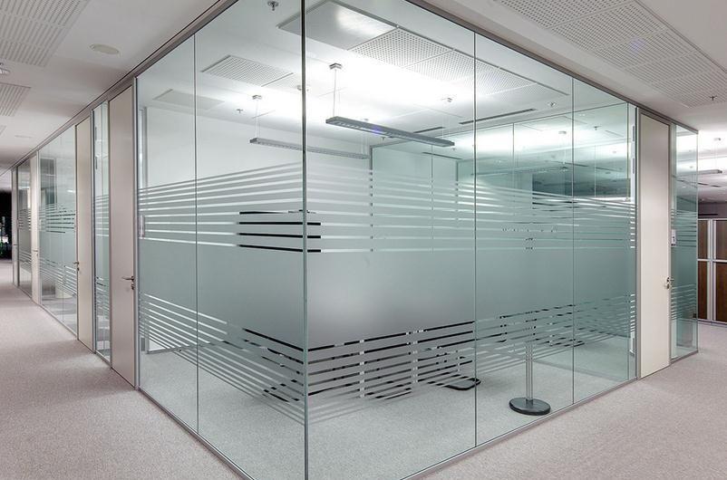 玻璃隔墙好用吗,如何运用好玻璃