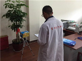 怎样检测甲醛 靠谱的甲醛检测方法推荐
