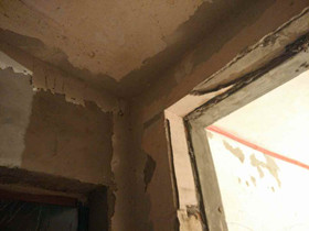 墙顶面基层处理的步骤解析  墙顶面基层处理的注意事项