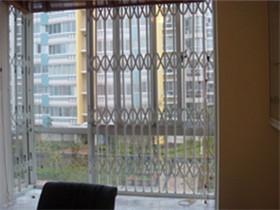 推拉防盗窗的优点 安装防盗窗注意事项有哪些