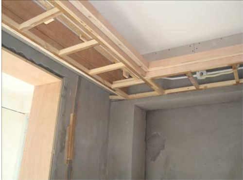 客厅装修吊顶步骤 客厅吊顶怎么装才好