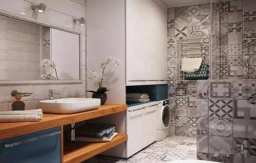 40平方米的小公寓装修 房子虽小温馨不减