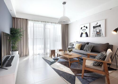 家居装修注意事项 三大要点打造舒适家居环境