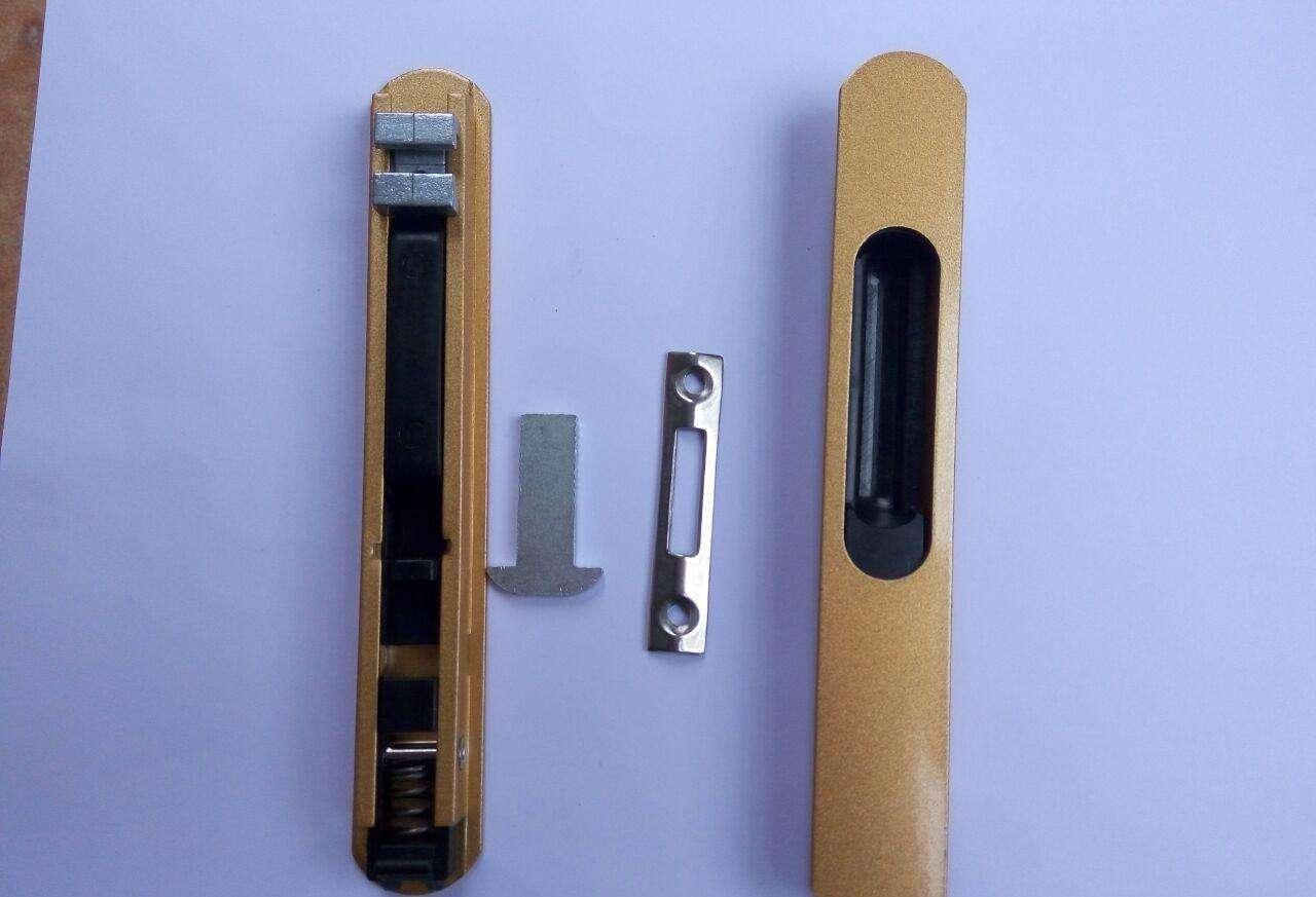 门窗五金配件组成有哪些 这些五金配件起到什么作用