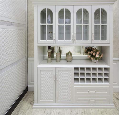 家居小型酒柜效果图2020 房天下家居装修网