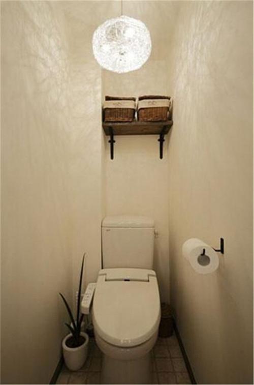 不足一平米卫生间装修风格 多种迷你卫生间装修风格