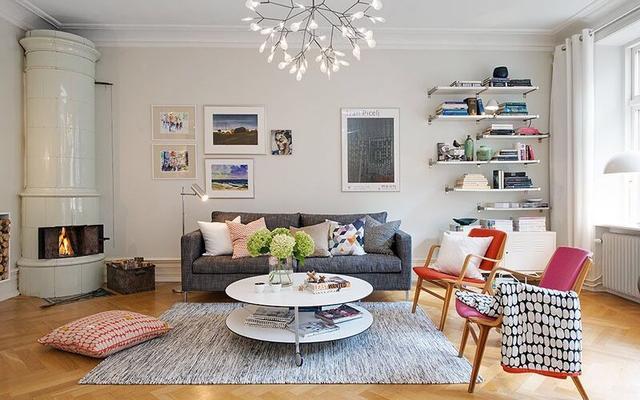 文艺挂画,客厅墙壁装饰