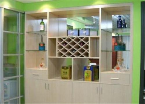 酒柜装修小技巧推荐 酒柜设计要点有哪些