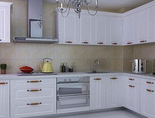厨房装修风格有哪些  7种装修风格推荐