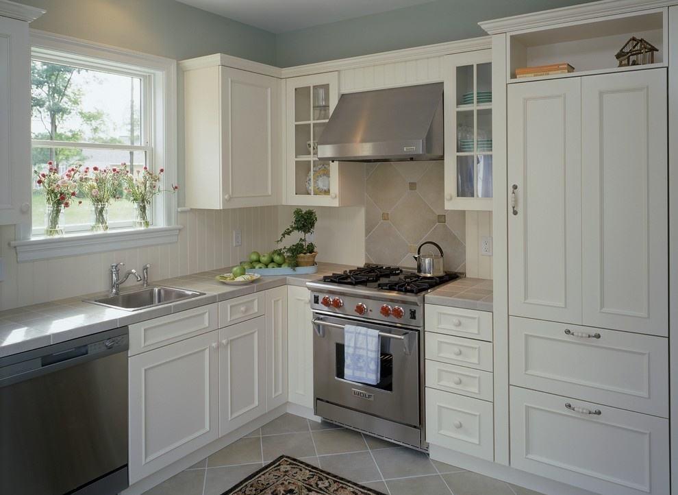 小厨房的装修需装修小术语注意实用房地产v厨房厨房大图片