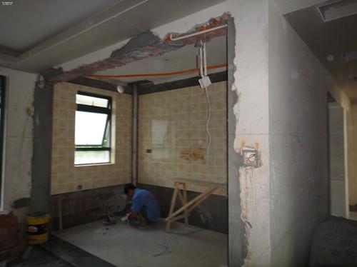 自己装修房子的步骤 怎么装修自己的房子