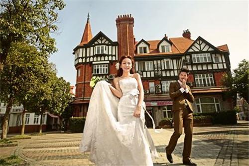 上海拍婚纱照_上海拍婚纱照哪家好 有哪些不错的推荐