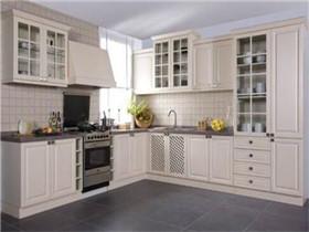 厨柜门用什么材料好 六种常见的橱柜板材介绍