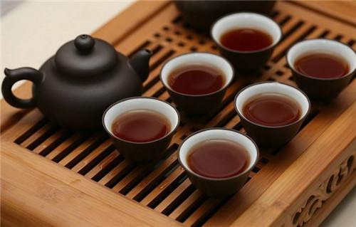 普洱茶冲泡方法 冲泡普洱茶步骤解析