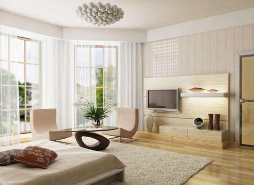 室内装修注意事项 室内装修不可忽视5大细节