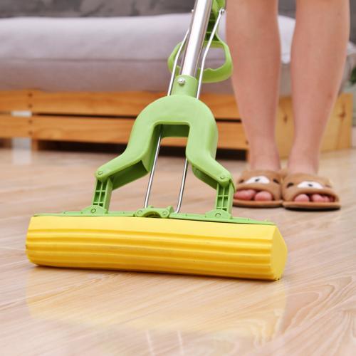 地板怎么拖更干净 地板保养3大技巧