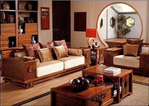 什么是原木家具 原木家具有什么特点