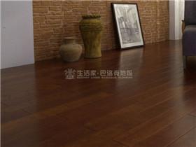 生活家地板怎么样  生活家地板价格行情